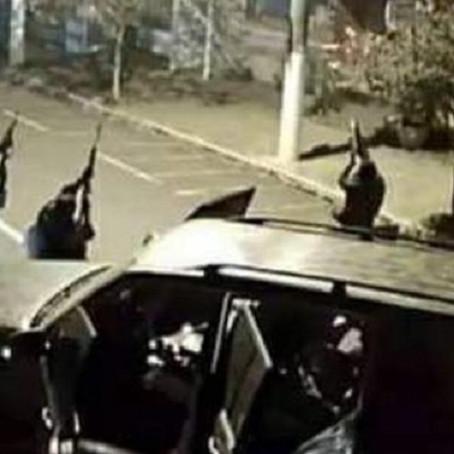 ASSALTO EM CRICIÚMA: POLÍCIA CONTINUA À PROCURA DE SUSPEITOS DO MAIOR ROUBO DE SANTA CATARINA