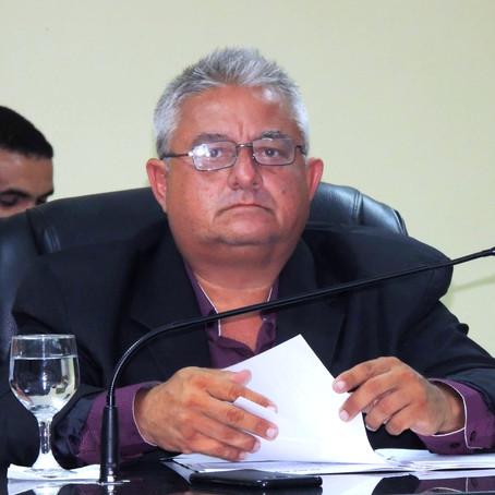 GUAMARÉ DE LUTO, COVID-19 CAUSA A MORTE DO SUB CARLOS, PM E VEREADOR DO MUNICÍPIO