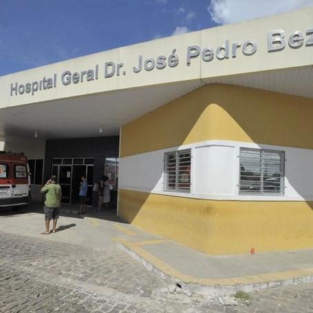 HOSPITAL SANTA CATARINA PROTESTA APÓS SER EXCLUÍDO DA 1ª FASE DA VACINAÇÃO DO COVID