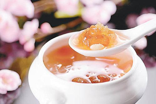 雪蓮子桃膠燉雪燕 ( 有 5小包 )