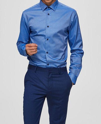 Camisa Slim de Vestir
