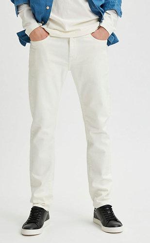 Jeans de Tejido Elástico Cómodo