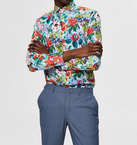 Camisa Sel-Aron