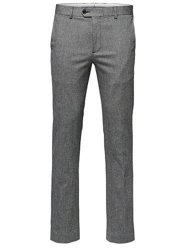 Pantalón Slim Cotflex