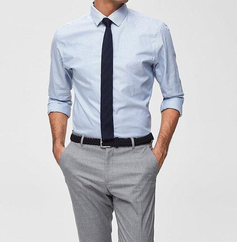 Camisa Slim Toni Basic Colors