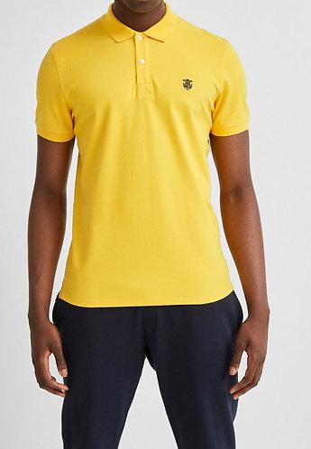 Polo Slim New Colors