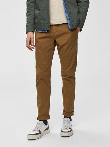 Pantalones Chinos Skinny Fit