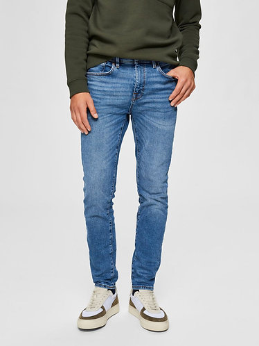 Jeans Skinny Light Blue