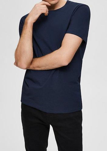 3-PACK Camiseta algodón Pima