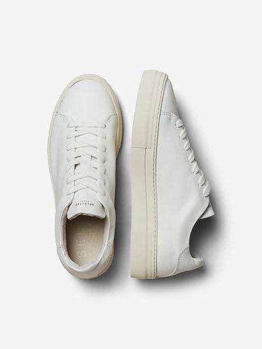 Sneakers Robustas de Piel