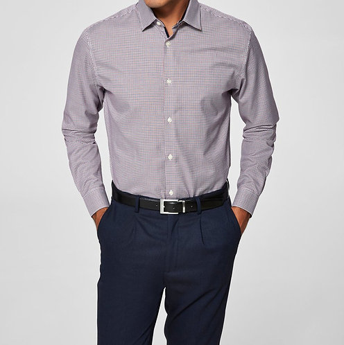 Camisa Slim Toni Basic Colors