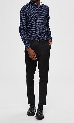 Camisa Slim Toni Trendy Colors
