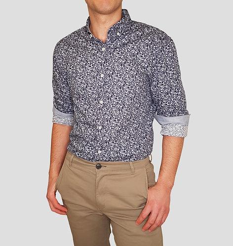 Camisa Mikel