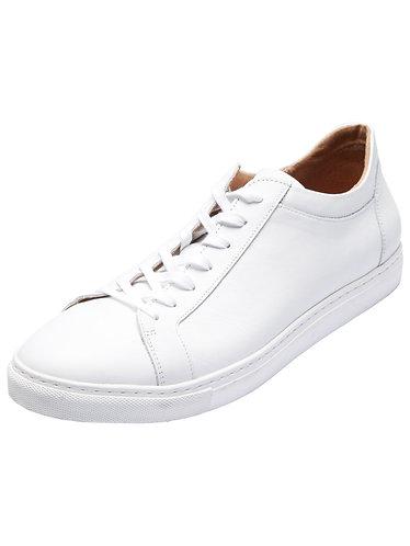 Sneakers de Piel