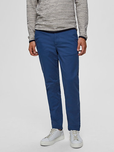 Pantalón Straight Flex