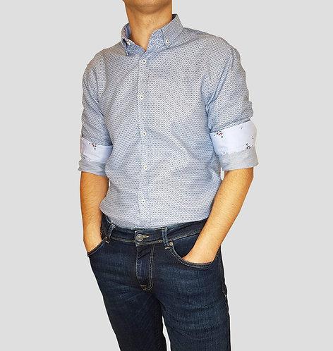 Camisa Alain
