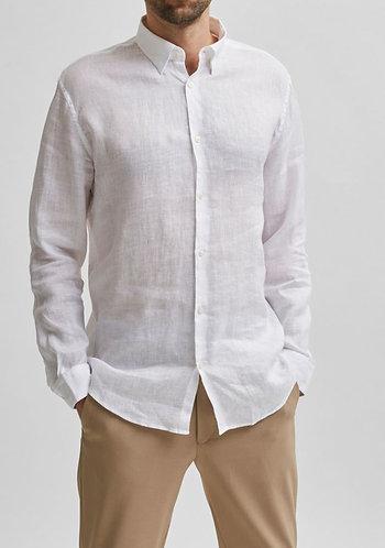 Camisa  Formal de Lino