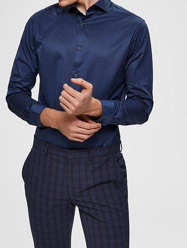 Camisa Slim Minimal
