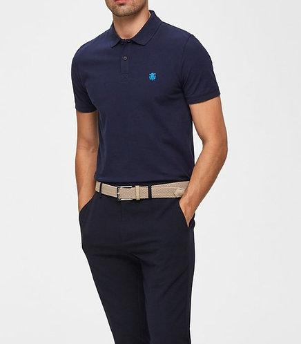 Polo Slim Basic Colors