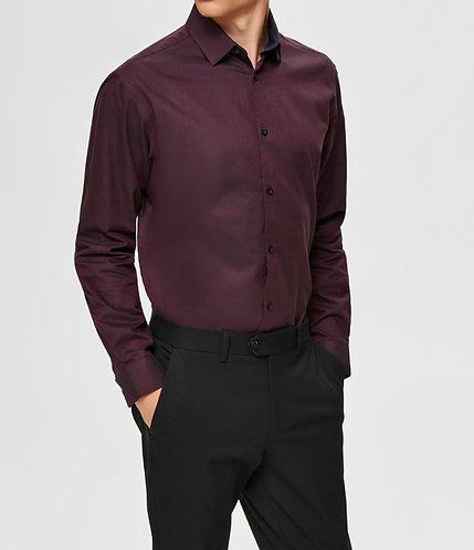 Camisa Slim Toni