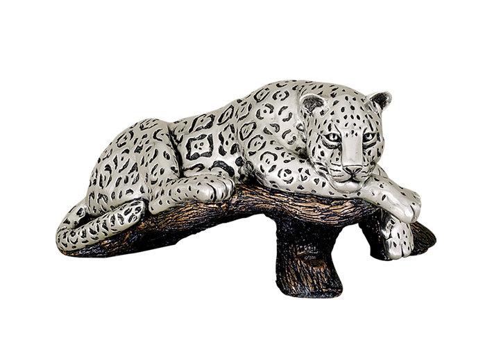 Lounging Jaguar