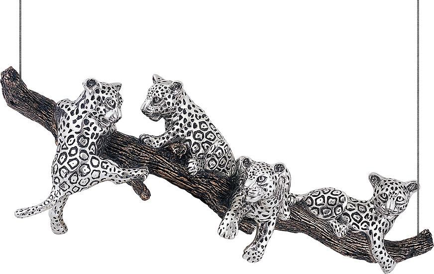 Playful Jaguars