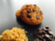 Cookies au chocolat artisanal - fabrication biscuit artisanale biscuiterie Antoine