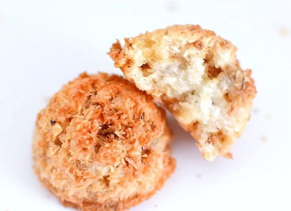 Macarons Noisettes Pralinées 500 gr