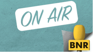 Interview met Marian Mudder over Sofasessies in FD Persoonlijk ON AIR