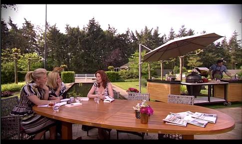 Interview met Marian Mudder over Sofasessies in Koffietijd