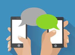 Mensagem de texto: nasce uma nova língua?