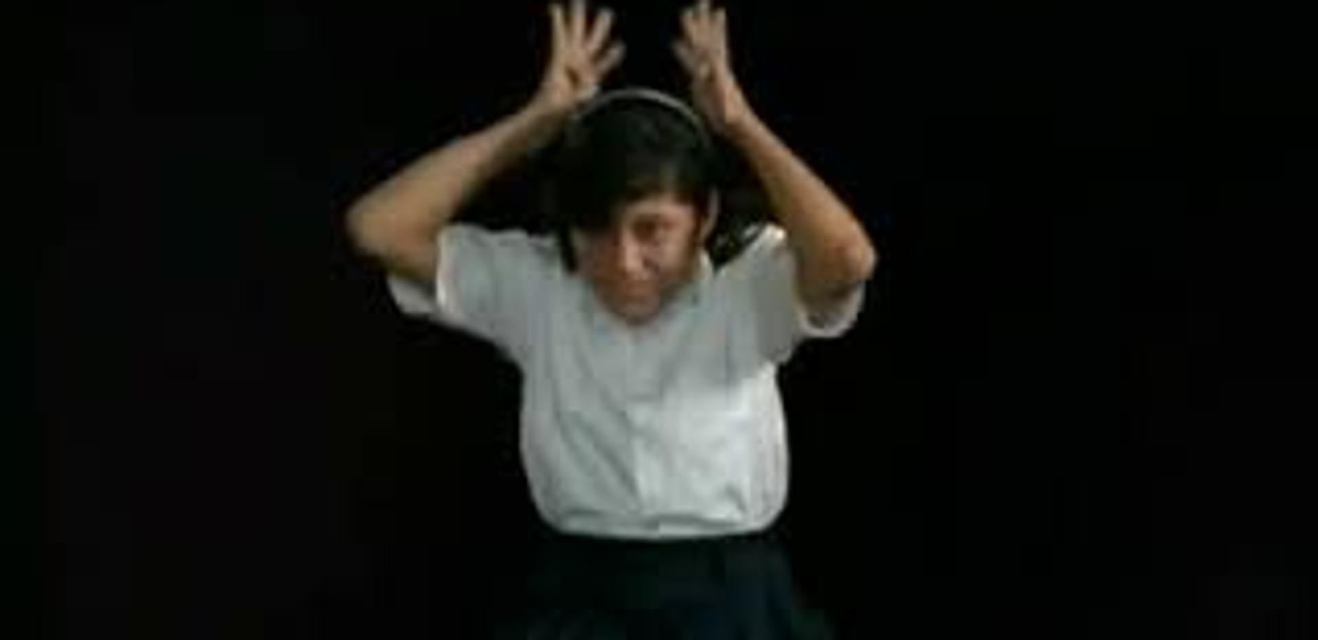 O nascimento de uma nova língua de sinais em Nicarágua (legendada)