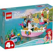 43191 Disney - Ariel's Celebration Boat.