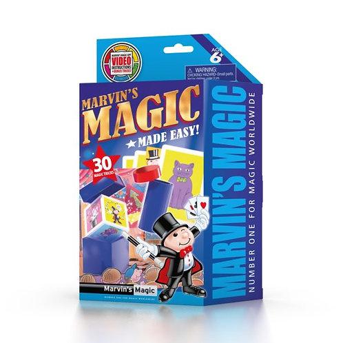 Marvin's Magic Pocket Tricks – Set 1