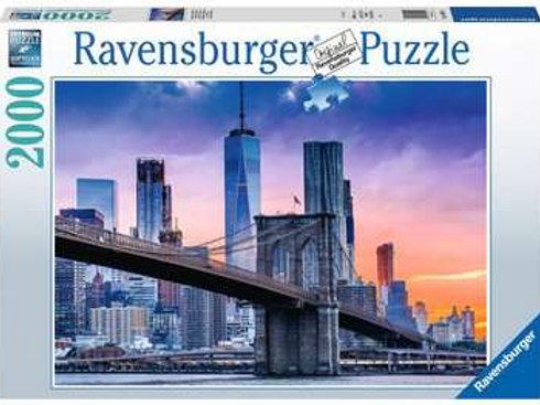 Skyline New York, 2000pc