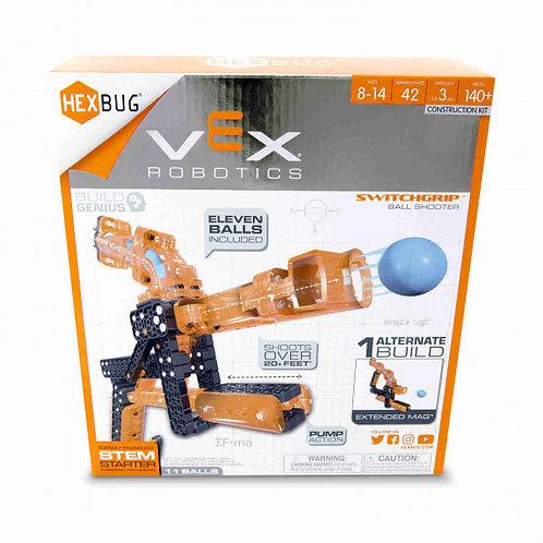 VEX Robotics Switch Grip Ball Shooter