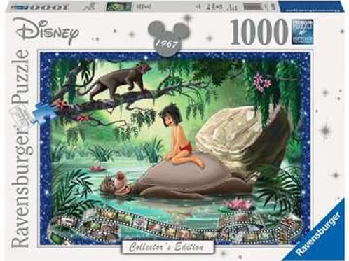 Jungle Book, 1000pc
