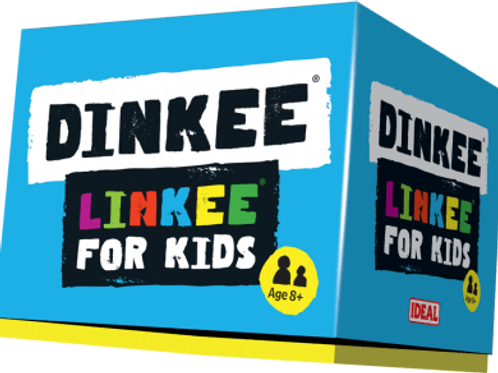 Dinkee Linkee for Kids