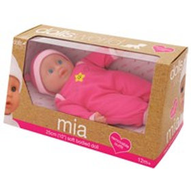 Mia Doll