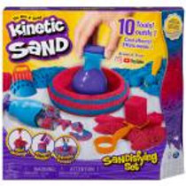 SANDisfying Set - Kinetic Sand