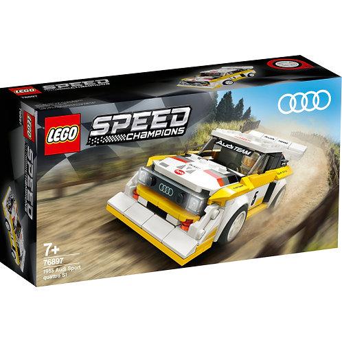 76897 - Audi Sport Quattro