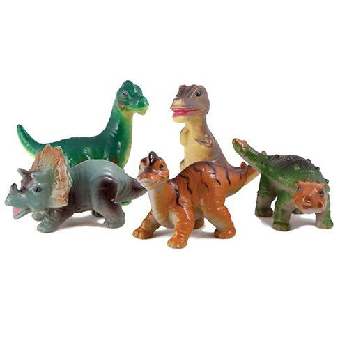 Dinosaur Play Set