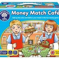 Money Match Cafe