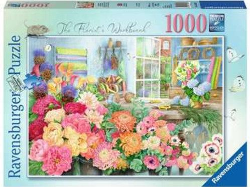 The Florist's Workbench, 1000pc