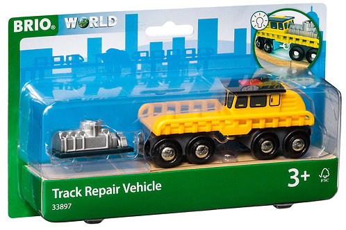 Track Maintenance Vehicle
