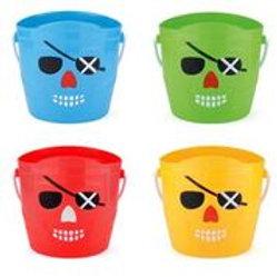 Small Pirate Bucket