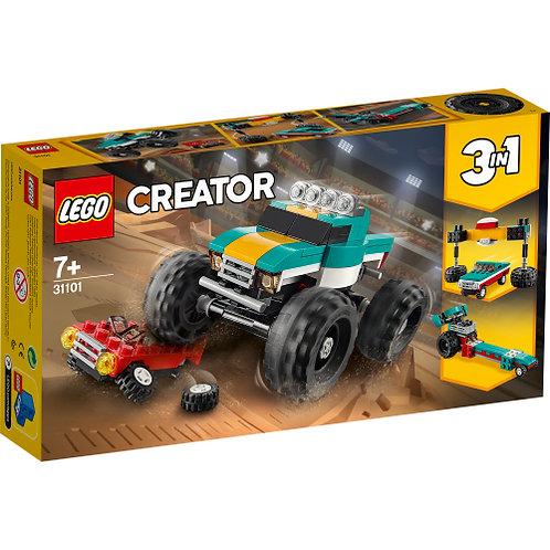 31101 Creator - Monster Truck