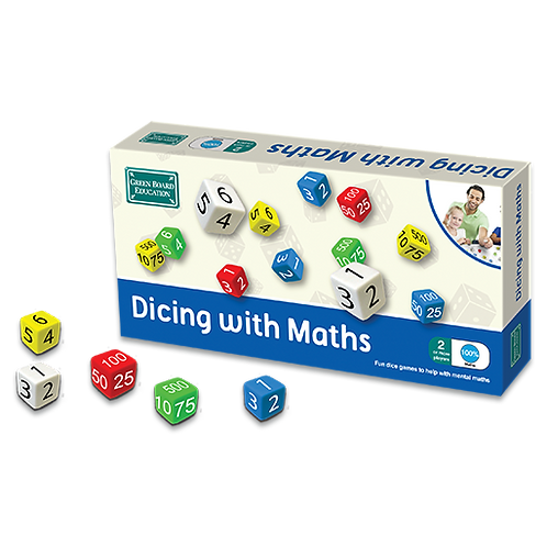 Dicing With Maths