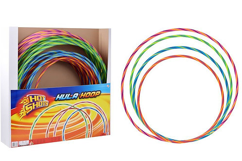 Hula Hoops - colours vary, sold singularly