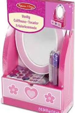 Decorate Your Own Vanity Case